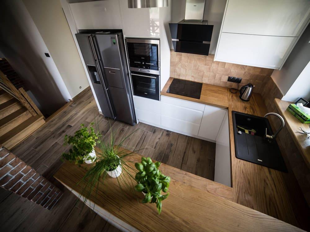 biała kuchnia zaar