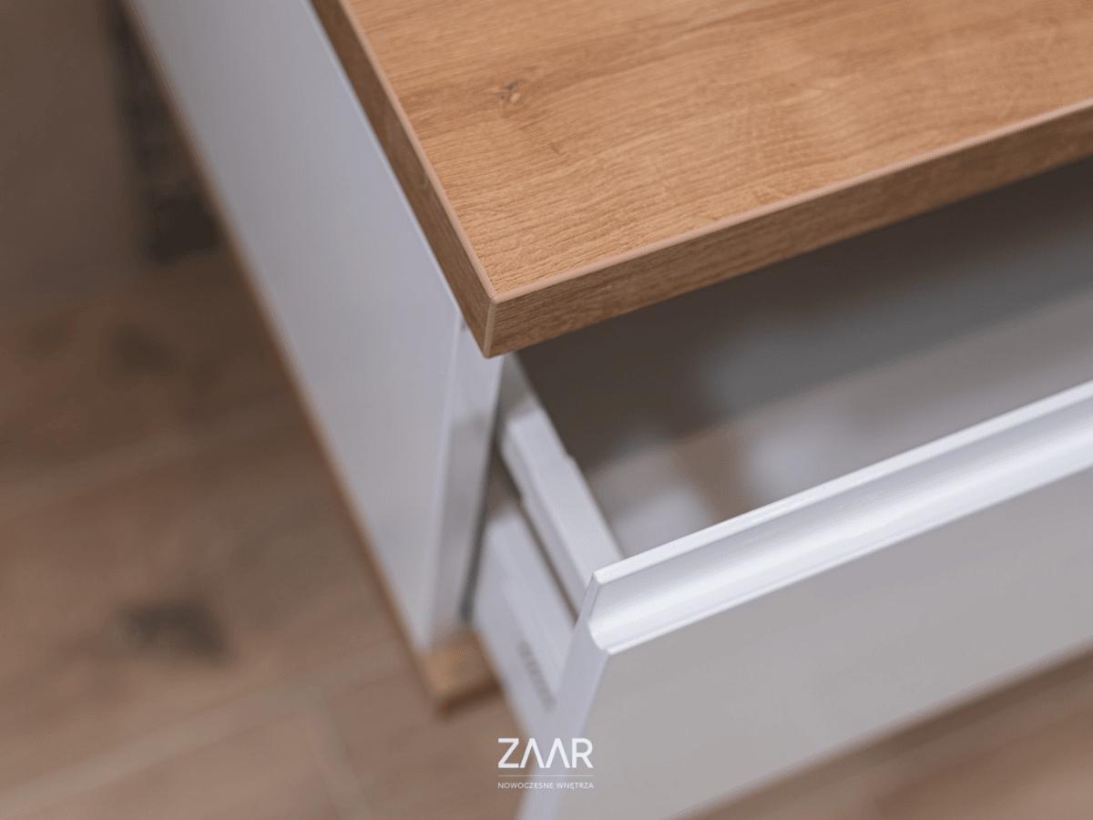 tilted-house | ZAAR | nowoczesne wnętrza | Bielsko