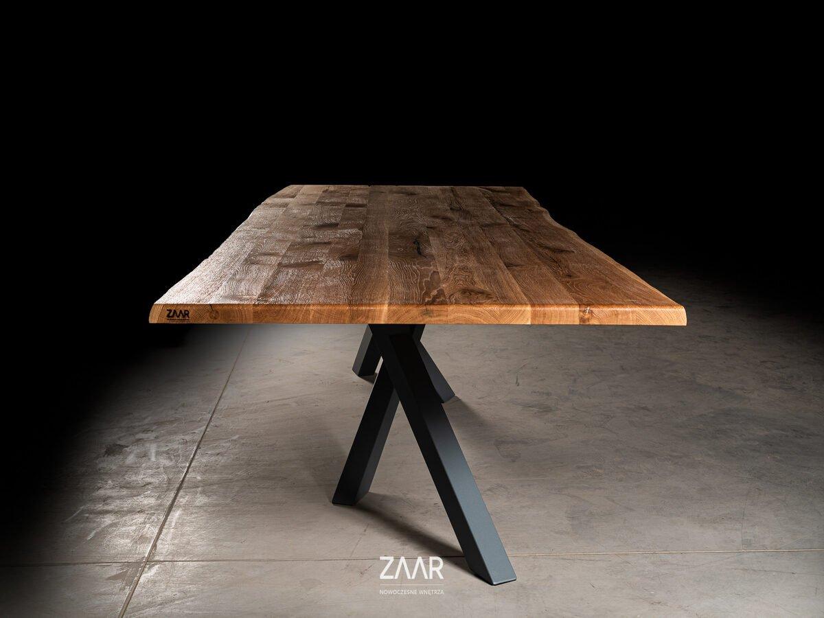 stół   ZAAR   nowoczesne wnętrza   Bielsko